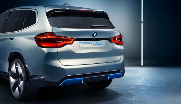 BMW-iX3-Elektroauto