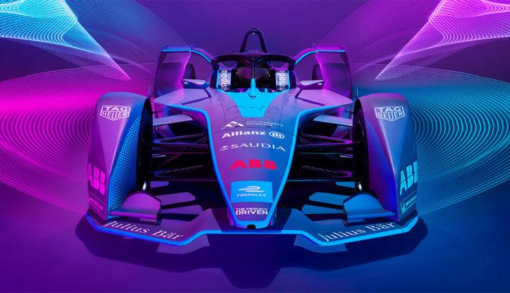 """Nick Heidfeld: Formel E hat """"klare Relevanz für den Automobilsektor"""""""