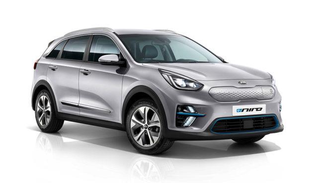 Kia und Hyundai korrigieren WLTP-Reichweiten für e-Niro und Kona