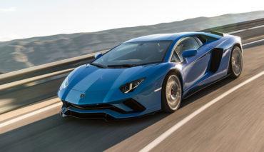 Lamborghini-Elektro-Aventador