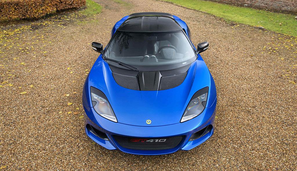 Lotus-Elektroauto