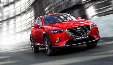 Mazda-Elektroautos