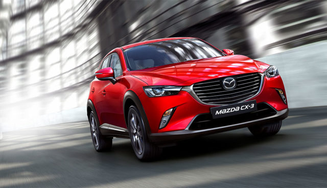 Mazda geht Elektromobilität weiter zurückhaltend an