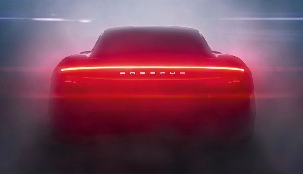 Porsche-Taycan-Heck