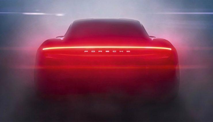 Porsche Taycan lockt viele Tesla-Kunden