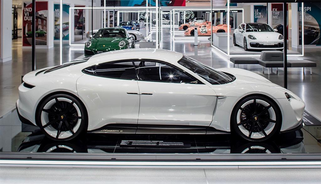Porsche-Taycan-Preis