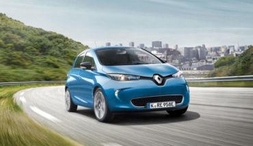 Renault-ZOE-BAFA