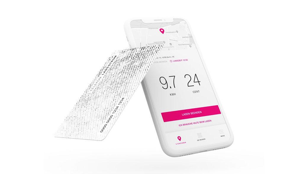 Telekom-Elektroauto-Ladetarif