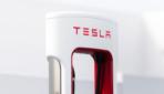 """Tesla macht erste """"Supercharger"""" für CCS-Schnellladung fit"""