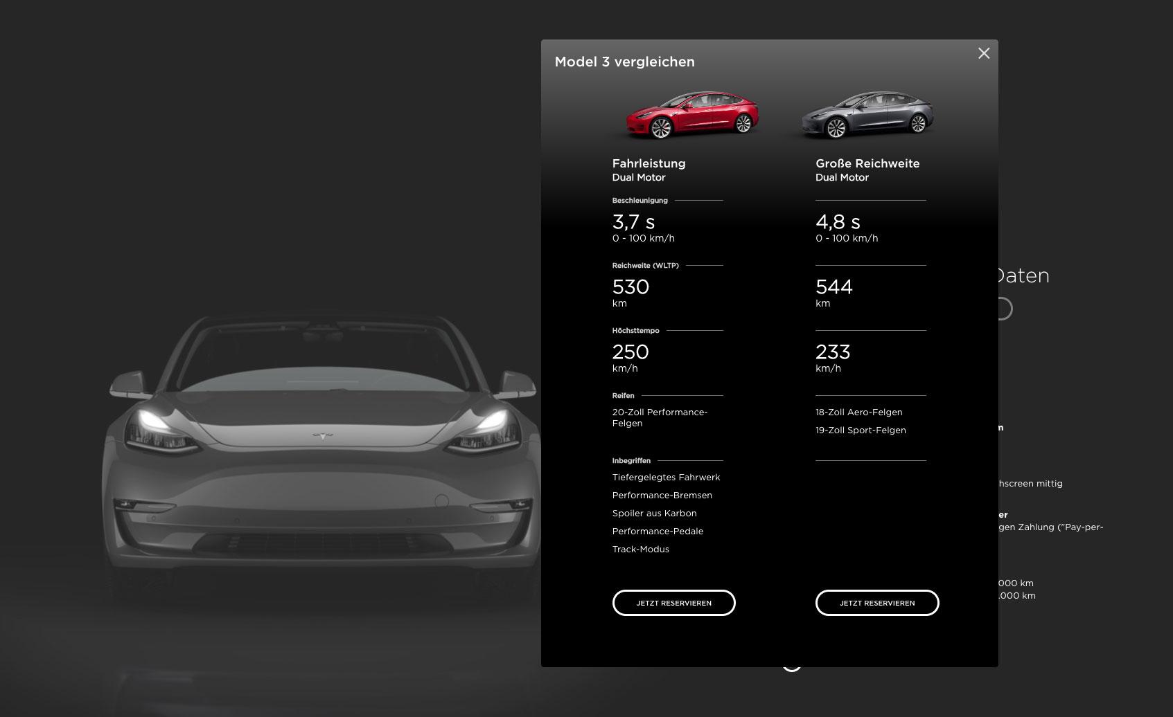 Tesla-Model-3-Ausstattungsdetails-Deutschland