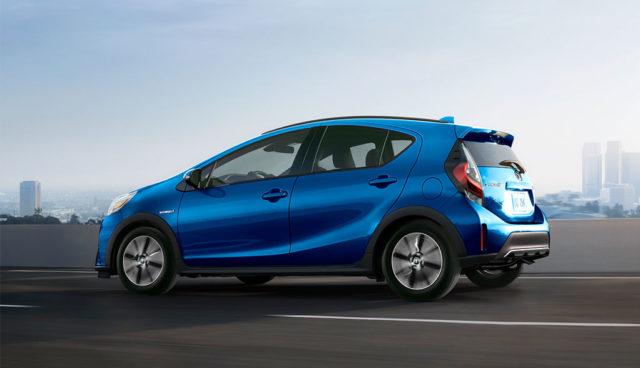 """Toyota: Wartezeit auf günstige Elektroautos wird """"noch einige Zeit dauern"""""""