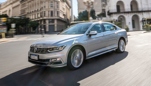 CO2-Limits: Volkswagen drohen hohe Strafen