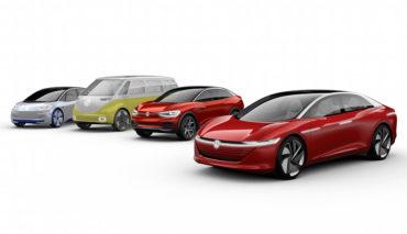 VW-Elektroauto-Vertrieb
