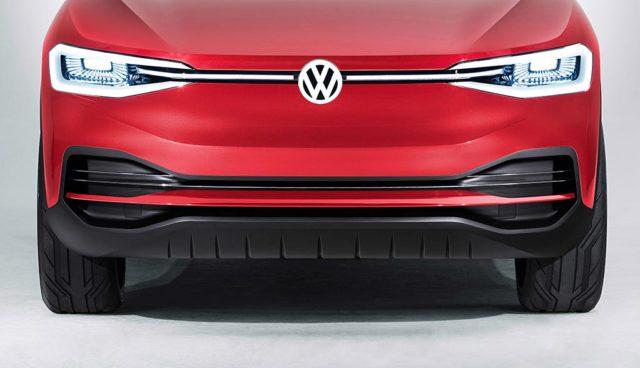"""I.D. Lounge"": VW plant großes Elektroauto-SUV oberhalb des I.D. CROZZ"