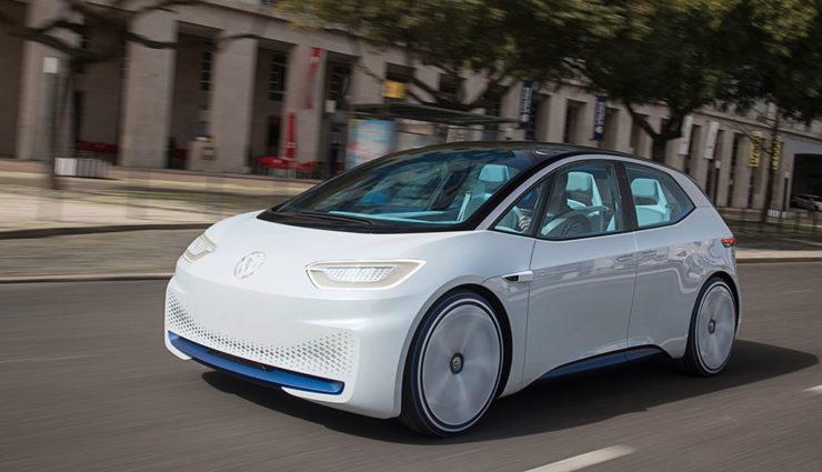 VW I.D.: Erste Erlkönigfotos aus Südafrika?