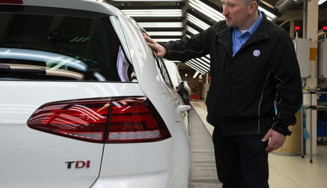 VW-TDI-Verbot