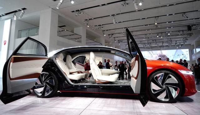 VW-Vizzion