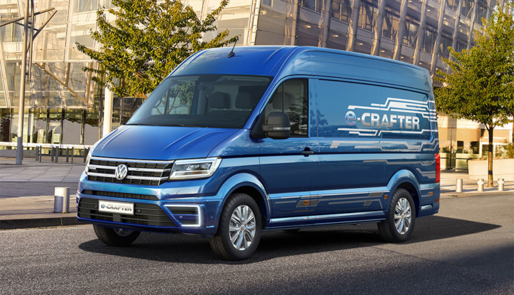 VW e-Crafter-1