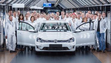VW-e-Golf-Produktion-2018