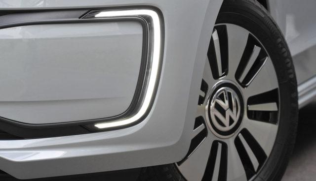 e-up! bleibt vorerst VWs günstigstes Elektroauto