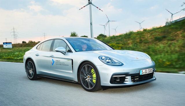 """Zulieferer ZF: """"Der Hybridantrieb wird uns noch Jahrzehnte begleiten"""""""