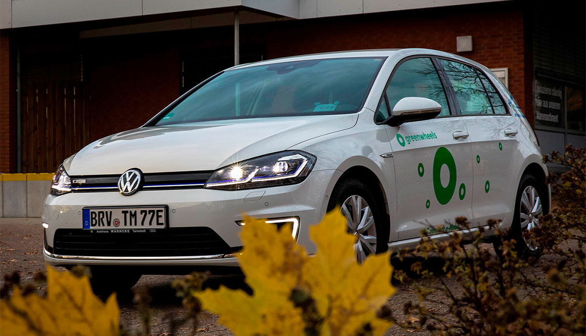 Adac Ecotest 5 Elektroautos An Der Spitze Ecomentode