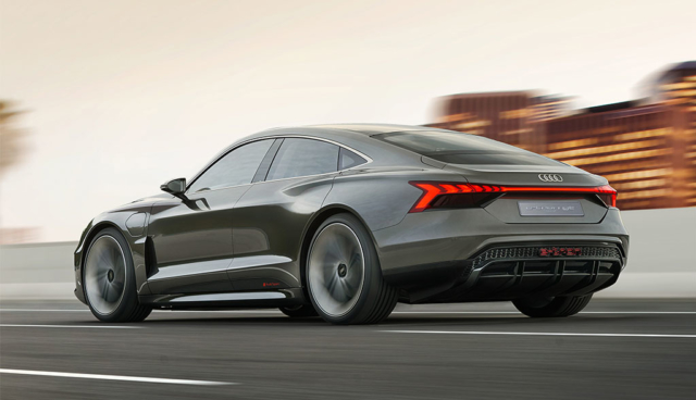 """Neuer Audi-Chef: Tesla zeigt, """"dass das Autogeschäft auch anders geht"""""""