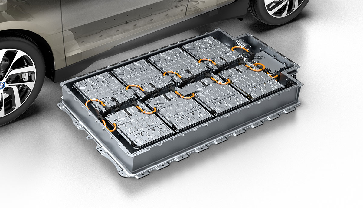 Batterie-Rohstoffnachfrage