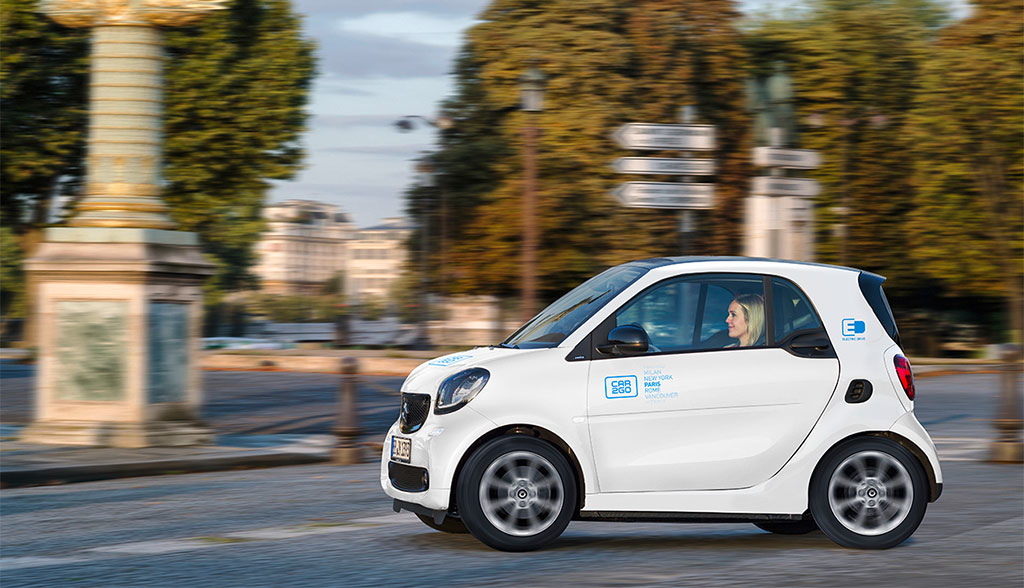 Car2Go-Paris