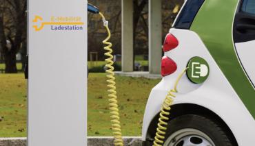 Elektrauto-Ladestation-EnBW