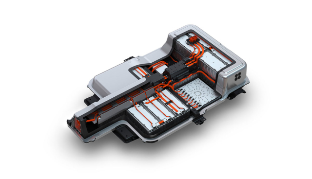 Elektroauto-Batterie-Recycling