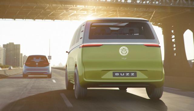 So viel investieren Autohersteller weltweit in Elektrofahrzeuge