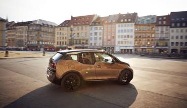 Elektroauto-Ladestation-Muenchen