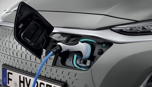 Elektroauto-Quote