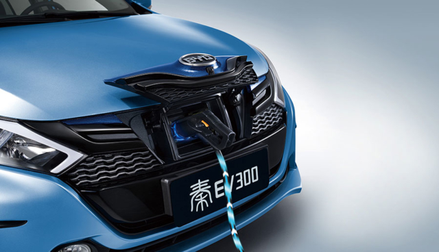 Elektroauto-Studie-2018-2019
