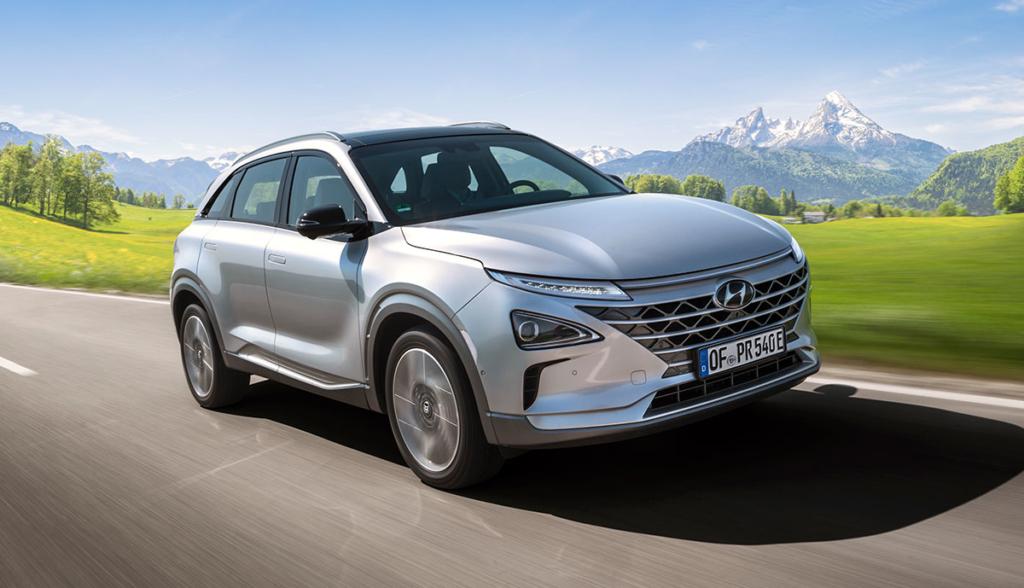 """Hyundai-Entwicklungschef: """"Kein Schwarz und Weiß"""" bei E-Mobilität"""