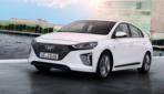 """Hyundai verlängert """"Green Deal"""": 5000 Euro Prämie beim Kauf eines Ioniq Hybrid"""