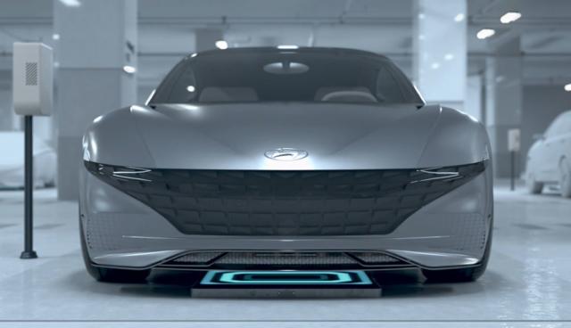 Hyundai-Kia-kabellloses-Laden