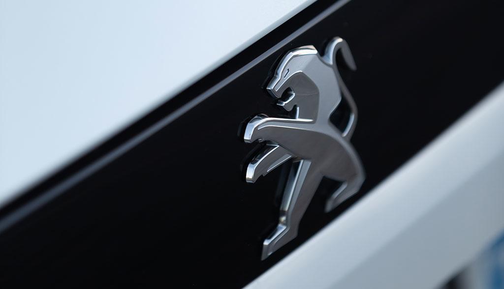 Peugeot-Elektroauto-