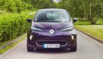 Renault: Elektrofahrzeug-Absatz steigt 2018 um 36,6 Prozent