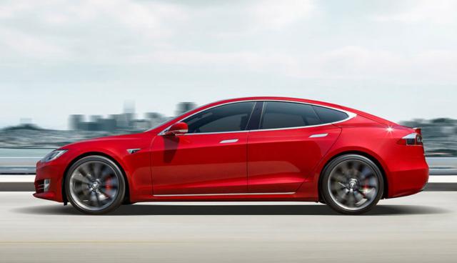 75-kWh-Batterie läuft aus: Tesla Model S und X werden teurer