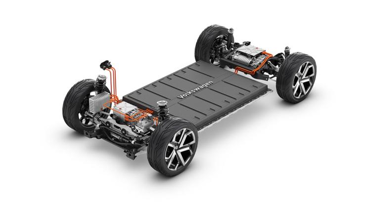 Schweizer Rohstofffirma will 200 Millionen in deutsche Batteriezellproduktion investieren