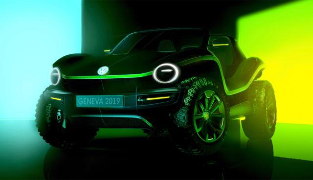 VW-Elektro-Buggy