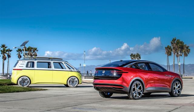 Volkswagen: Chattanooga wird weiteres Elektroauto-Werk