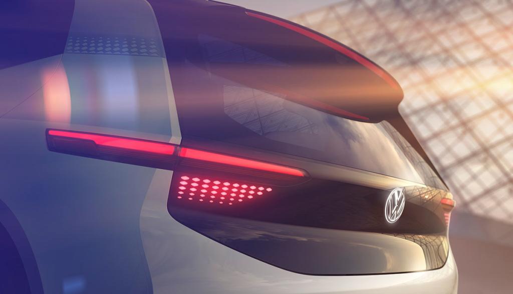 """Volkswagen-Chef Diess: """"Dann brauchen wir eine Elektro-Quote von 50 Prozent"""""""