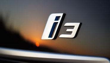 BMW-i3-Marke