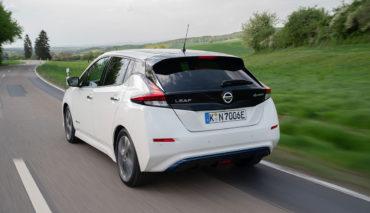 Elektroauto-Versicherung