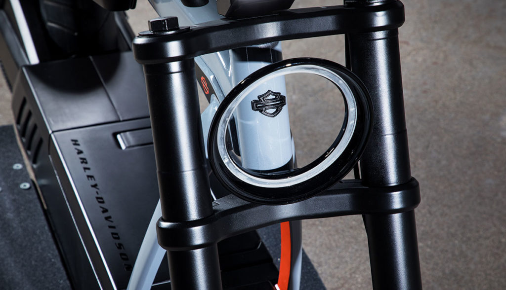 Harley-Davidson-Elektroroller-1