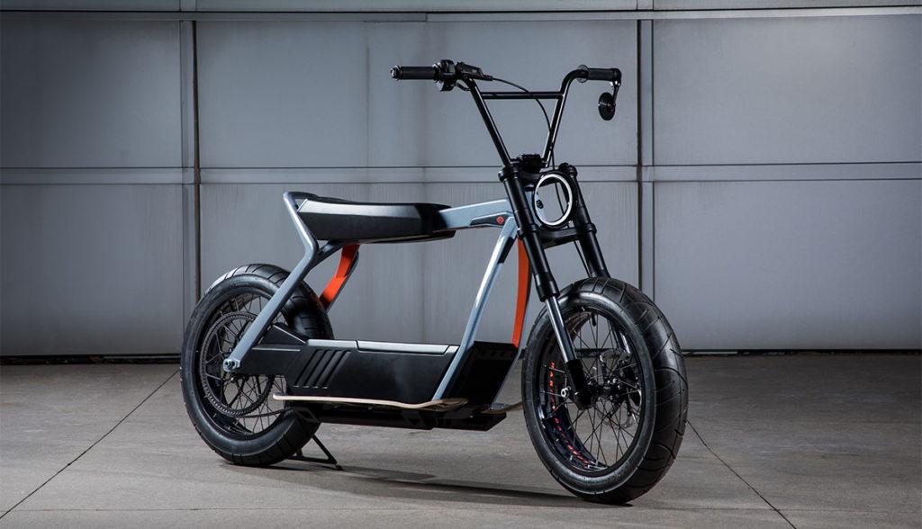 Harley-Davidson-Elektroroller-3