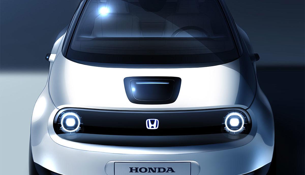 Honda-Urban-EV-2019